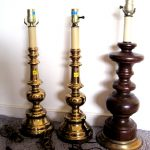 Vintage Lamps Revamped