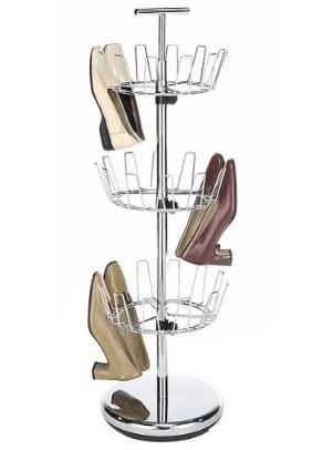 Shoe Storage Solutions on Pinterest | Shoe Racks, Shoe Box and