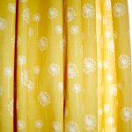 DIY Curtain Panels