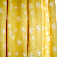 DIY Curtain Panels