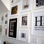Our Salon-Style Gallery Wall