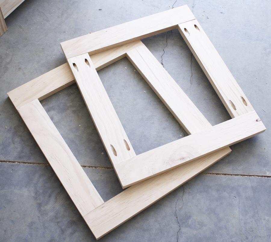 kreg jig cabinet doors | Nrtradiant.com