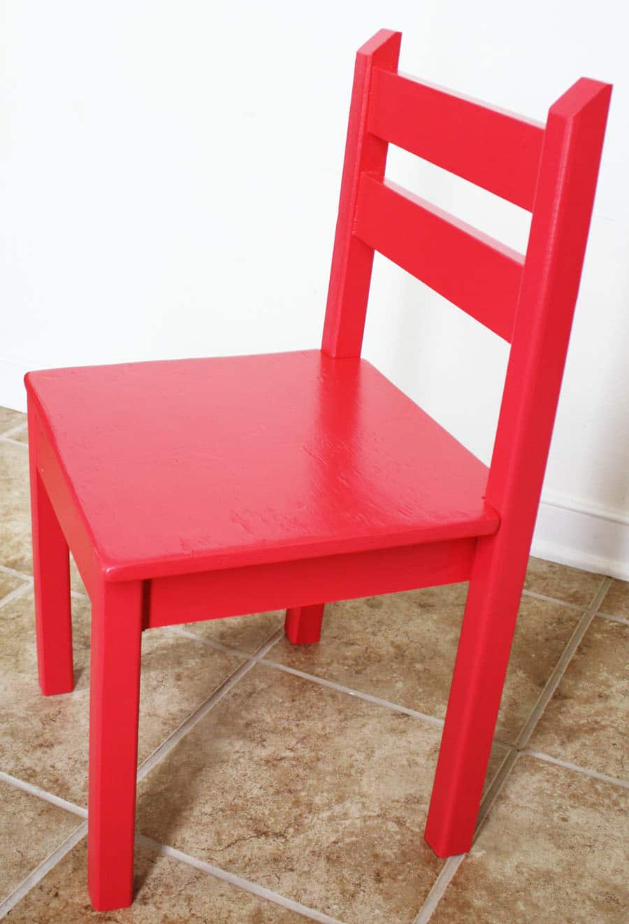 how to build a diy kids chair. Black Bedroom Furniture Sets. Home Design Ideas