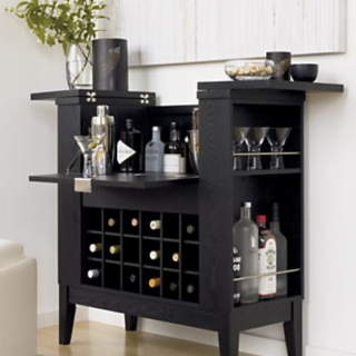 Brainstorming A Bar Cabinet – Part 1