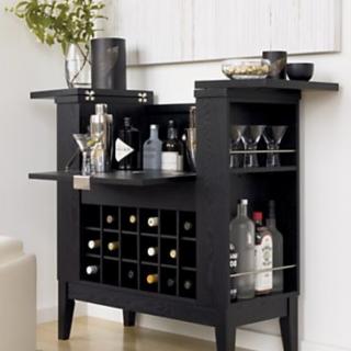 Brainstorming A Bar Cabinet – Part 1