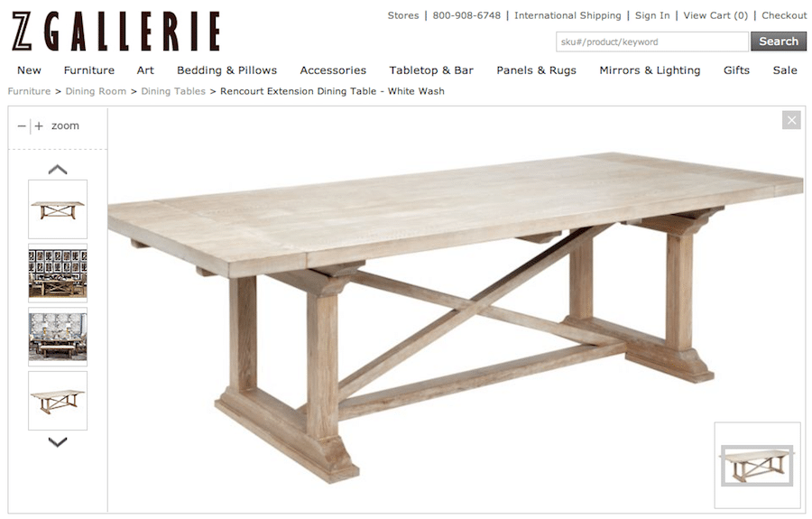 How to build a farmhouse table for Cross leg table plans