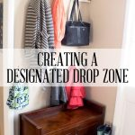 Creating a Designated Drop Zone