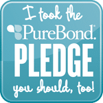 Purebond Plywood Pledge