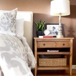 Original Woodhouse Nightstands