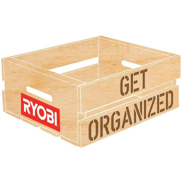 GetOrganizedWood