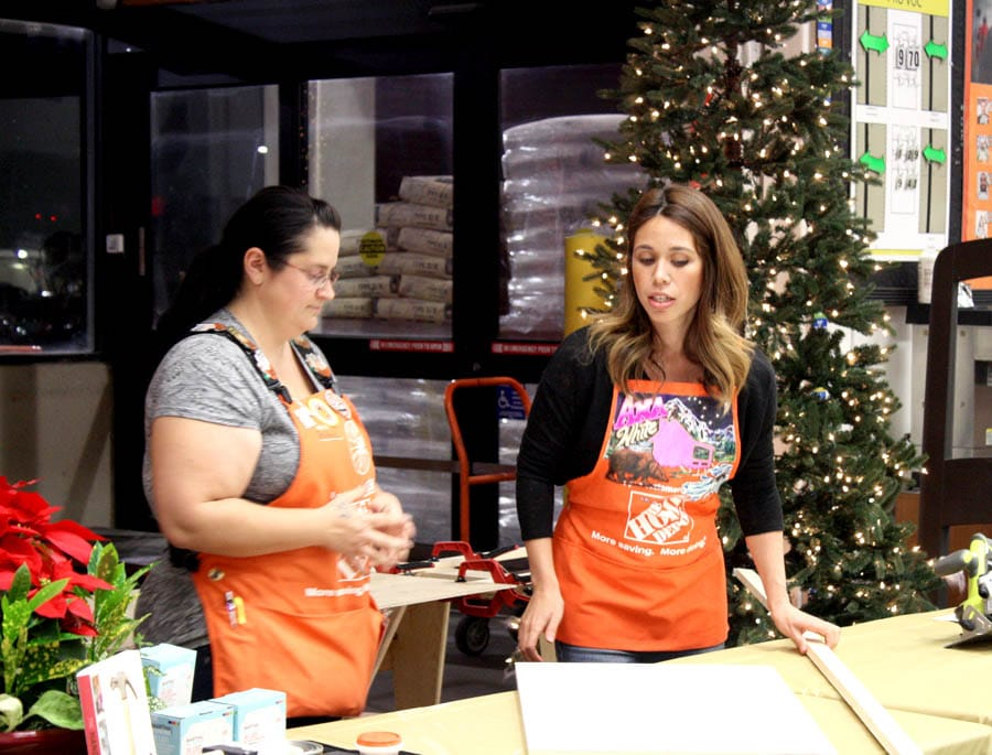 ana white dih workshop
