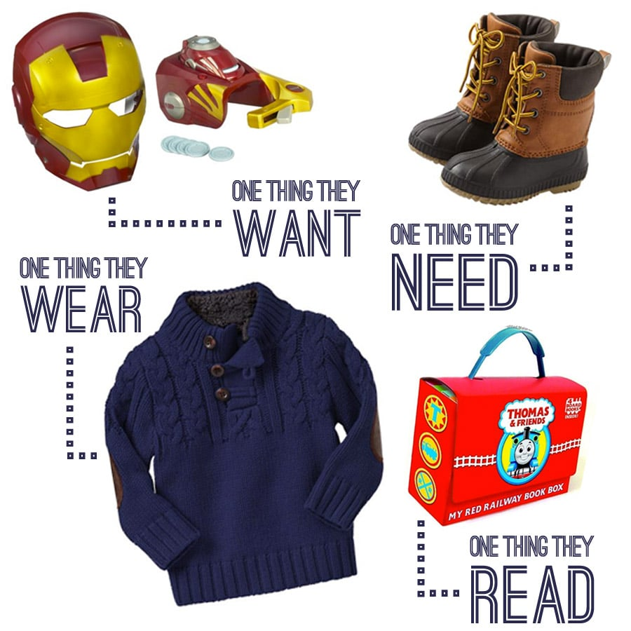 Gift Ideas for Toddler Boys | www.jenwoodhouse.com/blog
