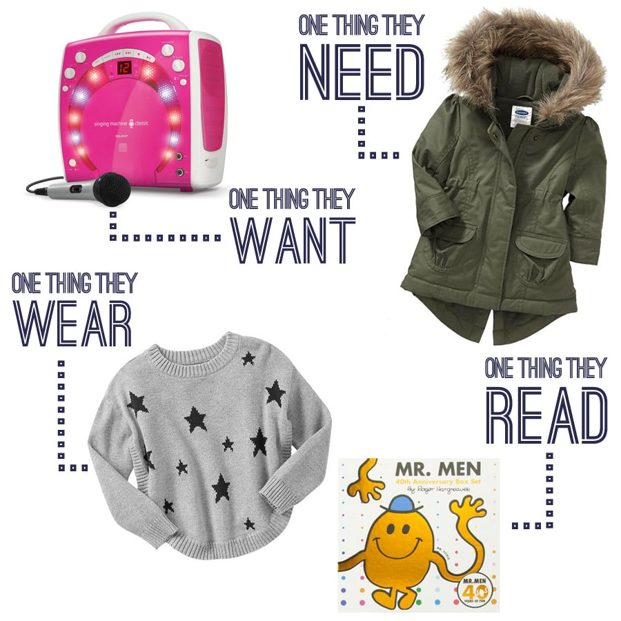 gift ideas for little girls wwwjenwoodhousecomblog - Christmas Ideas For Girls