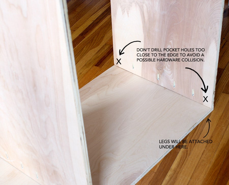 DIY Ballard Designs Dresser