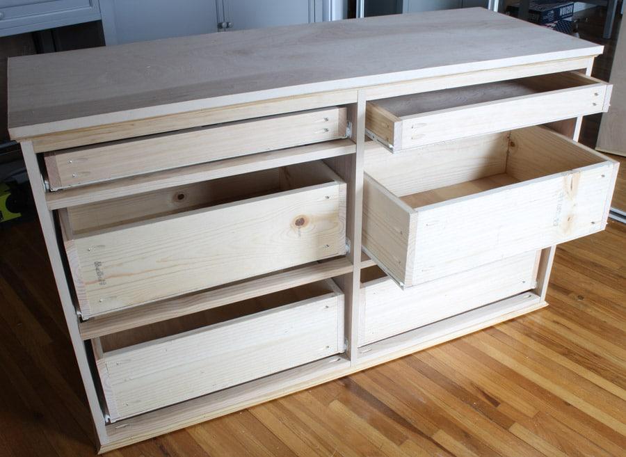 Build a dresser bestdressers