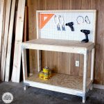 Simpson Strong-Tie Workbench