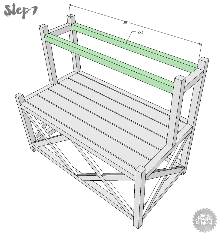How To Build A Diy Plant Stand