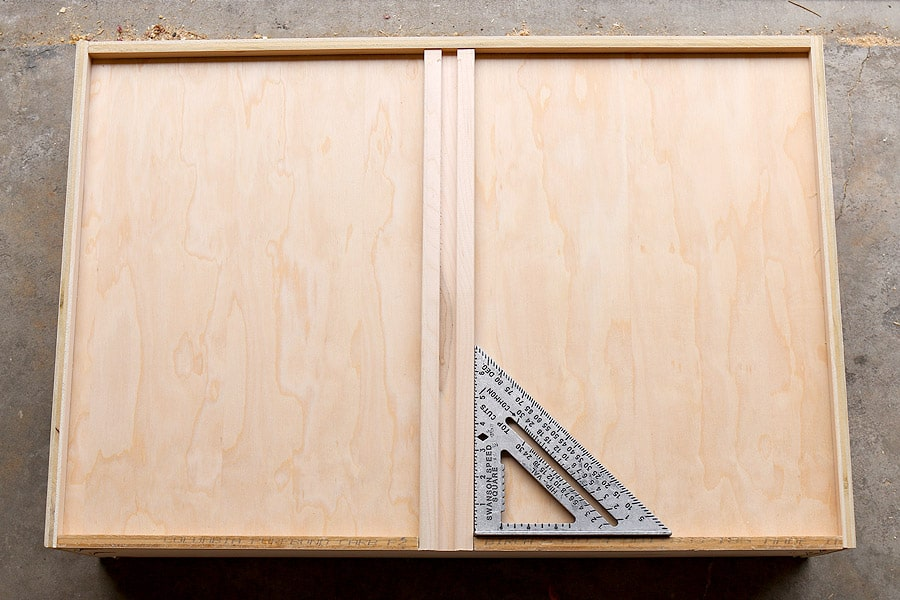How to install wood drawer slides