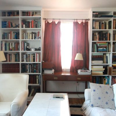 How To Build A Built-In Bookcase: Part One