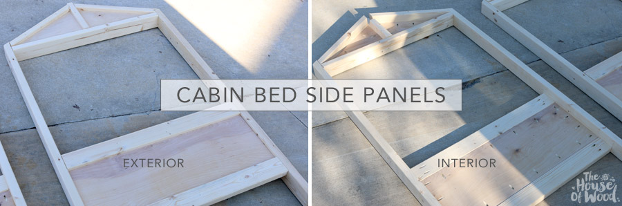 RH Baby & Child DIY cabin bed
