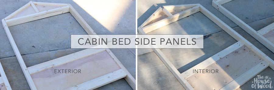 RH Baby & Child DIY cabin bed