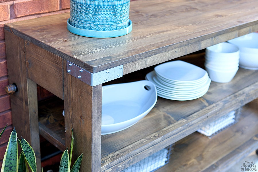 wood-and-steel-console