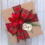 DIY Wood Burned Gift Tags