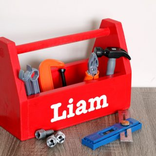 Build Something: Kids Toolbox