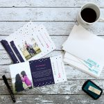 Christmas Cards with Minted