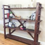 Buy It Or Build It? DIY Toscana Bookshelf