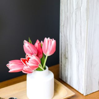 Spring Home Tour | Jen Woodhouse