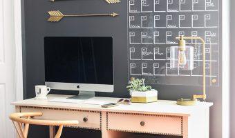 How To Make A Stylish Acrylic Wall Calendar
