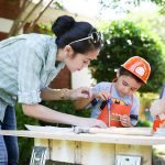 Bug House Building Kids' Workshop Party