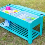 Build Something: DIY Sand and Water Table