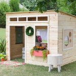 How To Build An Easy Kids Indoor Playhouse