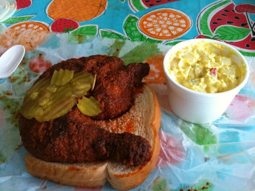 Ten Best Nashville Restaurants