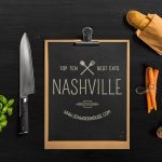 Top Ten Nashville Eats