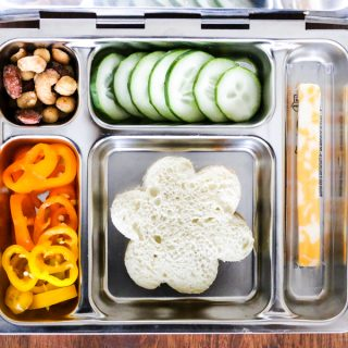 Kids Lunch Organization