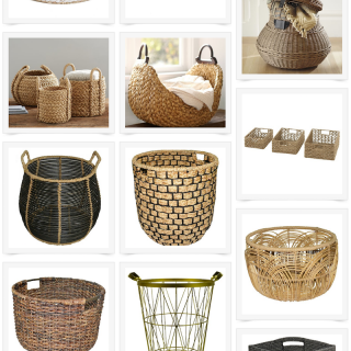 My Basket Addiction