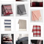 Favorite Cozy Throws