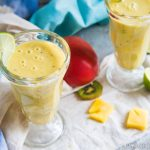 Fresh Mango Smoothie Recipe