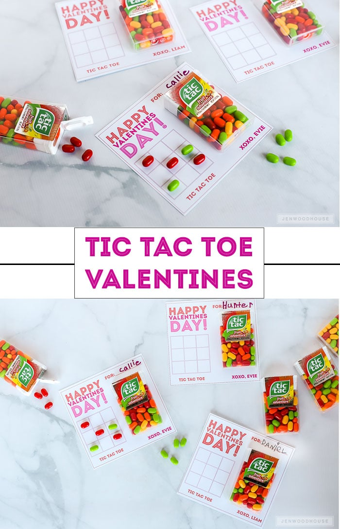 Easy Kids Valentines Crafts
