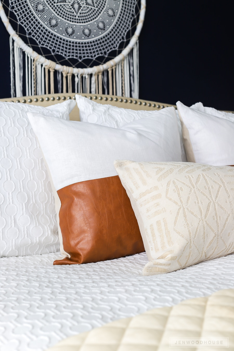 Freshen up your bedroom for Spring with these simple, seasonal touches