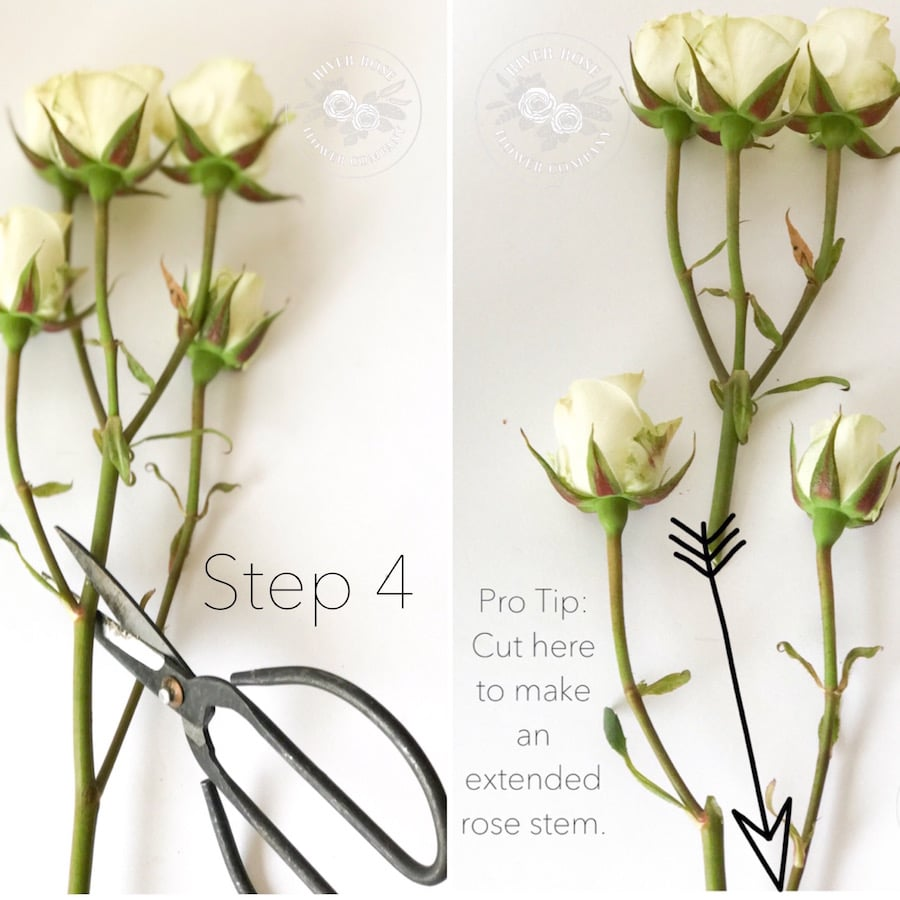 Spacing, proportion, and balance are all basic design principles in Floral Design.