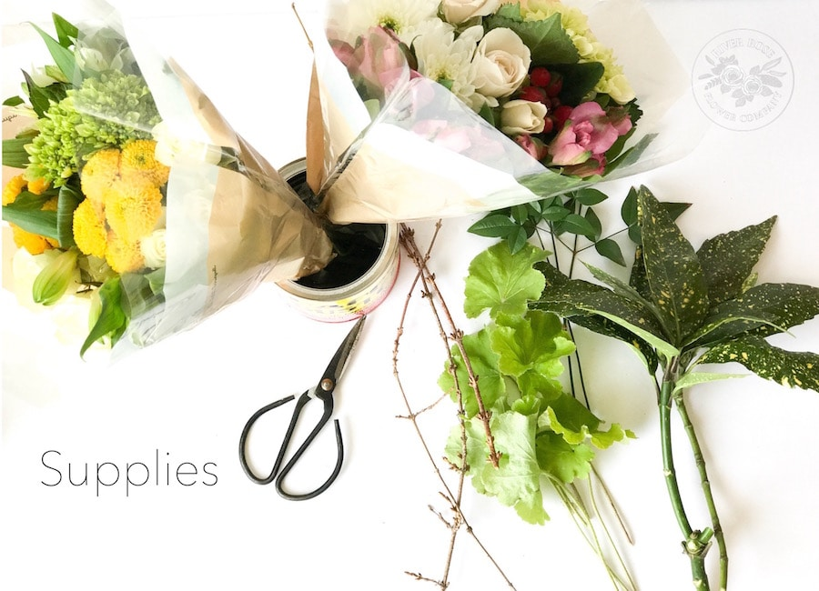 Floral Design 101: Create a professional bouquet with these basic design principles.