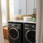 Spring Cleaning: Laundry Room Makeover