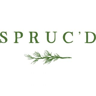 Introducing… Spruc'd!