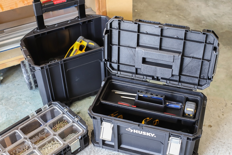 Husky Rolling Tool Box Review