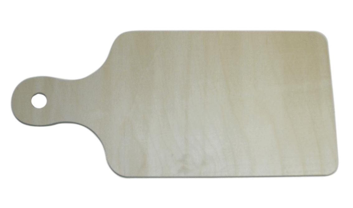 How To Make A Wood Burned Cutting Board