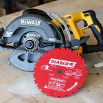 Dewalt + Diablo: A Formidable Pair
